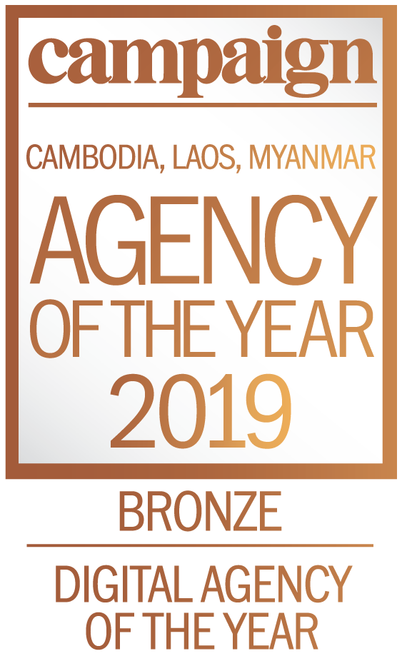 AOY CLM Digital Agency Bronze